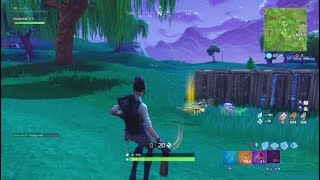 How to get a golden llama in fortnite