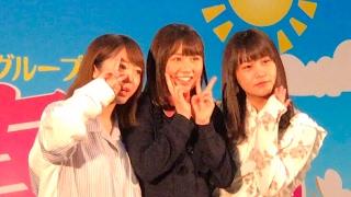 170312 ハイテンション劇場盤発売記念大握手会 春祭り パシフィコ横浜.