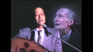 أحمد الحجار- بلبل حزين  - فى ذكرى الأربعين للفنان الراحل إبراهيم الحجار