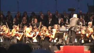 Ennio Morricone - Tema di Deborah - Reggia di Venaria - 25 giugno 2009