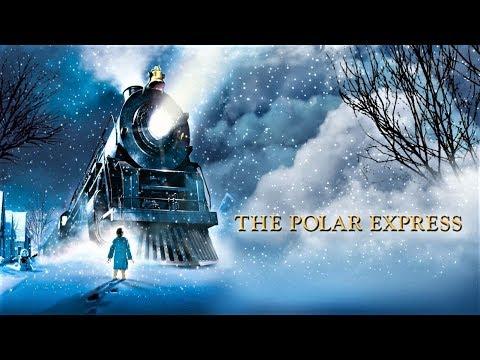 "The Polar Express: ""Holiday Movies & Music"" (film History)"