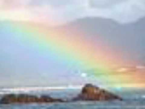 God Put a Rainbow in the Sky - Aaron Robinson, conductor