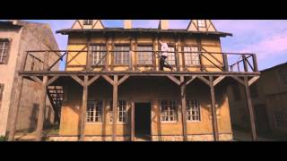 Свадебный клип | Евгения Беляева и Евгений Марченков
