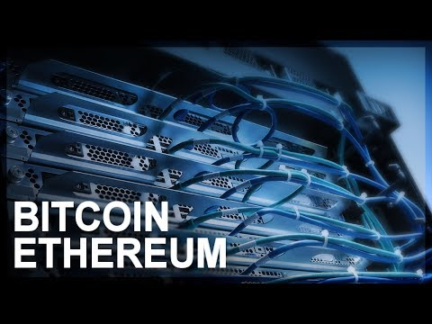 Cryptocurrency Innovations