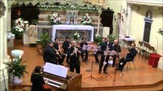 Thad Jones - A Child is Born - Nubilaria Clarinet Ensemble