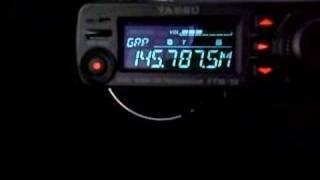 Repeat youtube video YAESU FT -450 TELEGRAFIA CW PORTATILE 5 LA VERNA