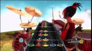 Bat Country - Avenged Sevenfold - Expert Guitar 100% FC