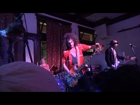 PARTYBABY: Live @ Appleton Grill 7/15/16