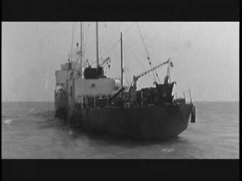 Offshore radio trip 1967 part 1