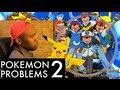 Top 50 Pokemon First World Problems 2