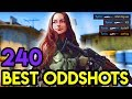 """CSGO - """"GIRLS CAN PLAY CS TOO !"""" - BEST ODDSHOTS #240 (+GIVEAWAY)"""