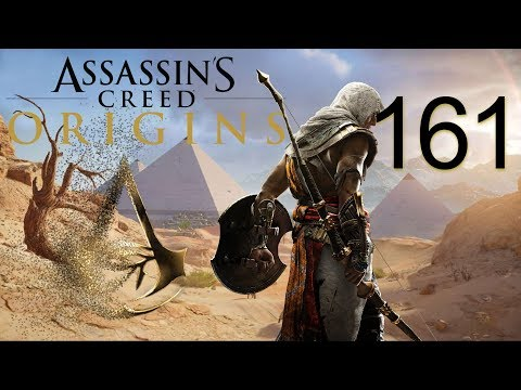 Let's Play Assassin'S Creed Origins [Pharaonen DLC][German][#161] Tutanchamuns Letzte Tat