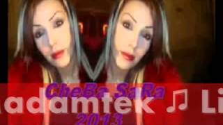 Cheba Sara Ya Mine Andek Martek 3lah Dartni Madamtek LiVe 2013 By ilyes Eden Park !!! ...