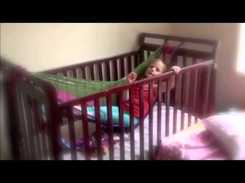 the crib hammock the crib hammock   youtube  rh   youtube