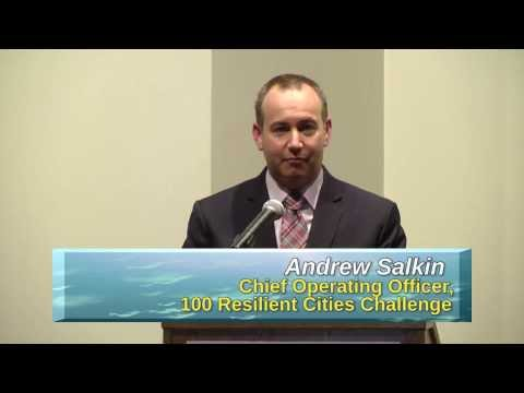 Norfolk Is A Rockefeller Resilient City - 02/26/14 Presentation