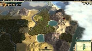 Обзор игры Sid Meier's Civilization V: Brave New World