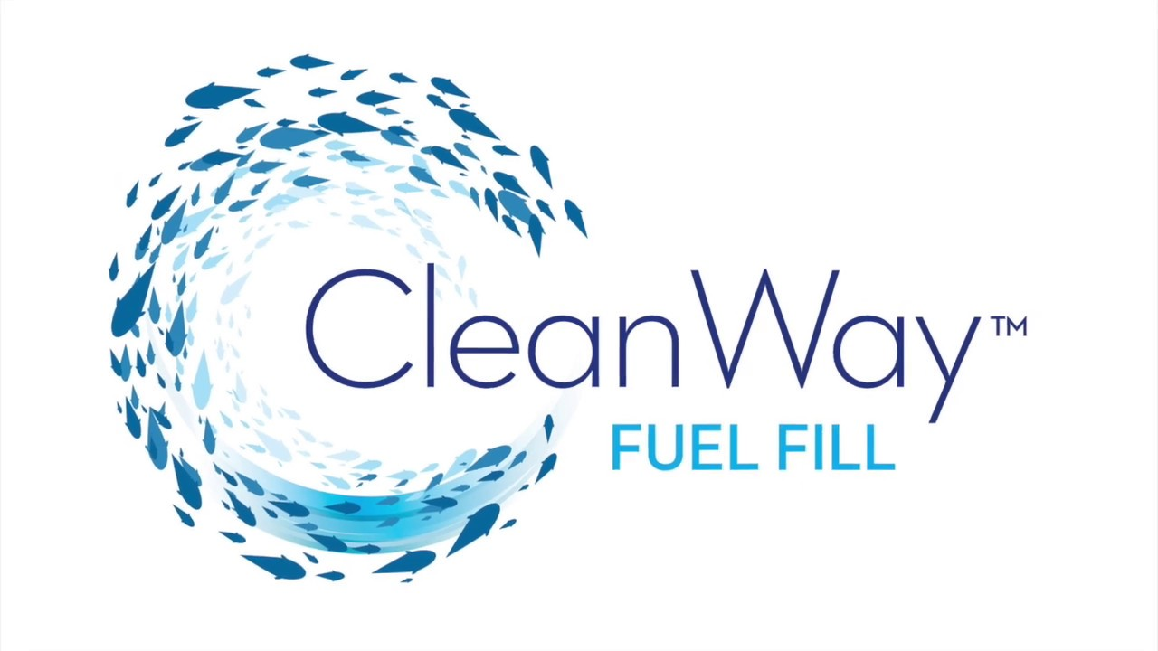 "12/"" Clean Way Fuel Fill kit"