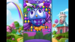 Candy Crush Friends Saga Level 278 (3 stars, No boosters)