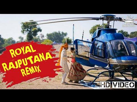 Rajput Remix |  New  Rajputana Song (World wide Top song) | RANA RAJPUTANA