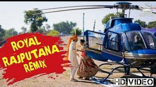 Rajput Remix |  New  Rajputana Song (World wide Top song) | RANA Ji HuKuM | RANA RAJPUTANA