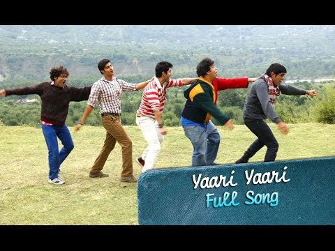 Yaari Yaari  Full Song  Purani Jeans
