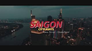 Damon Empero ft. Veronica - Vacation | SAI GON Citylights ♪