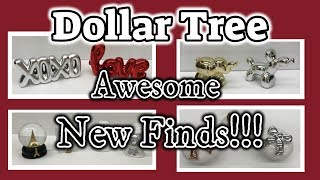 AWESOME New Finds at the DOLLAR TREE   Sept NEW ITEMS