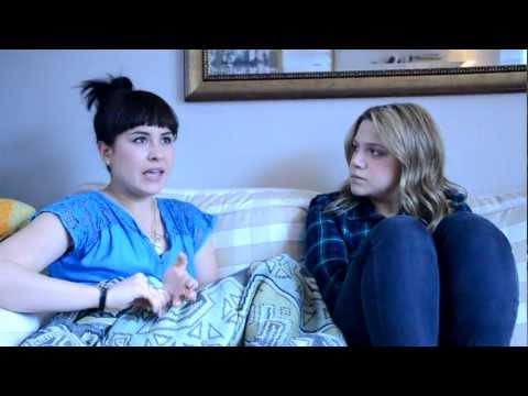 Get to know Tommie-Amber Pirie and Lauren Collins a little better!