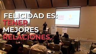 MusicShow - Congreso Mundial de Bienestar 2019 - Colombianos Exitosos