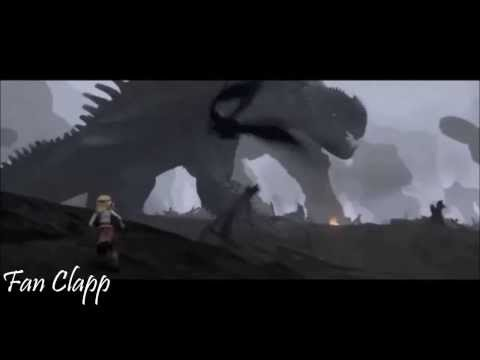 ДРАКОНЫ И ВСАДНИКИ ОЛУХА 3 СЕЗОН 22 СЕРИЯ Как приручить дракона мультик