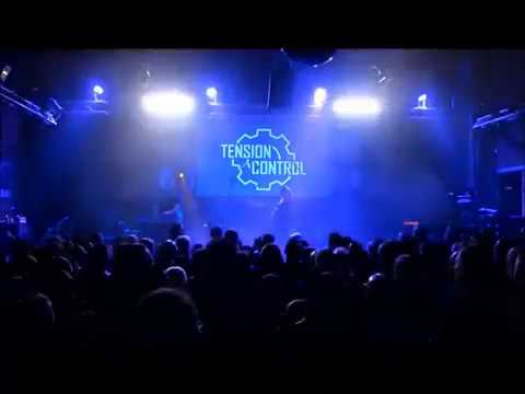 TENSION CONTROL - Passion For Aggression live Oberhausen 16.02.2018
