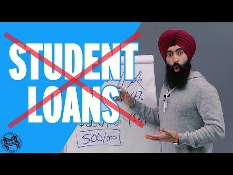 7 Ways To Eliminate Your Student Loans FAST