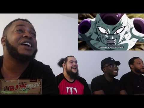 Dragon Ball Super Episode 127 Live Reaction Android 17 IS DEAD!!!! WTF