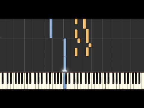 Marry Me (Train) - Piano Tutorial