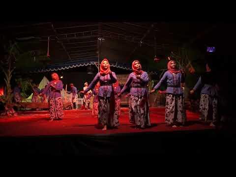 """Pepiling Kesenian Gejog Lesung Mas """"ora Ninggal Janji"""" Dusun Kemasan Karangtengah Imogiri"""