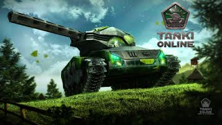 Tanki Online Full Gameplay Walkthrough