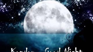 Kondor - Good Night