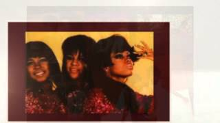 THE SUPREMES  i hear a symphony   (2012 mix of single vocal)