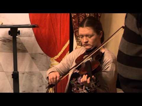 Bruhenny TV: Seán Clárach MacDomhnaill Night 2013