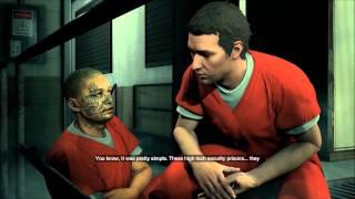 Watch Dogs PC Gameplay: Prison Break