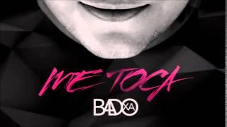 Badoxa   Me Toca Audio