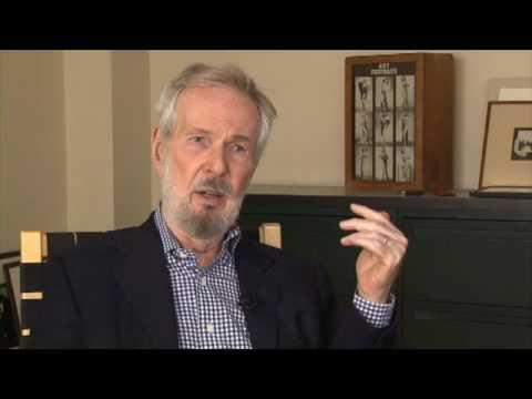 The Writer Speaks: Robert Benton