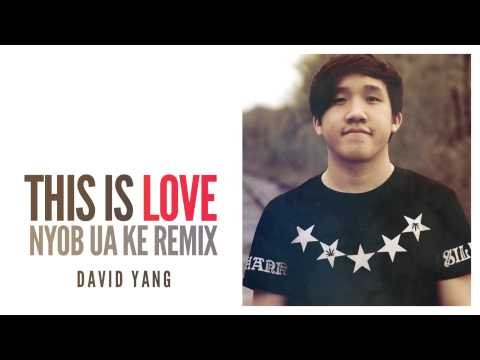 This Is Love - David Yang (Maa Vue -