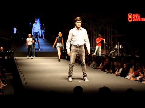 Trio YEAH - Desfile Eckö by Trazação Fashion Style