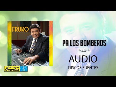 Pa Los Bomberos- Fruko y Sus Tesos / Discos Fuentes [Audio]