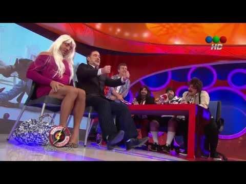 Peligro Sin Codificar - 5 de Abril de 2015.