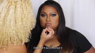 One On One With BeatFaceHoney