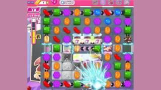Candy Crush Saga Level 1093  NEW