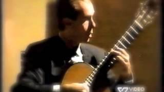 Miguel Llobet - La Nit de Nadal - Stefano Palamidessi,guitar