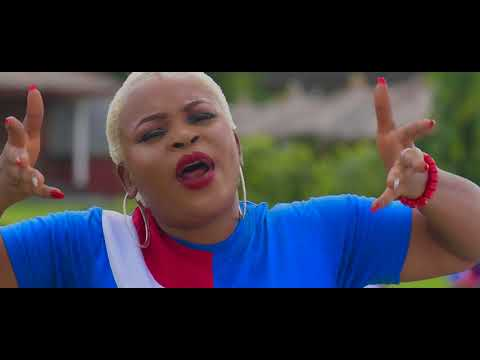 Kanvee Adams - Liberia Is On The Rizing (Official Video)
